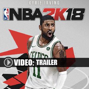 Acheter NBA 2K18 Clé Cd Comparateur Prix