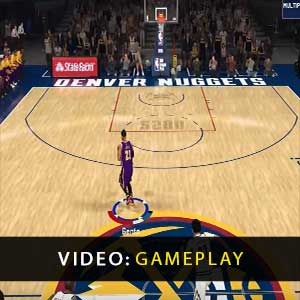 NBA 2K20 Gameplay Video