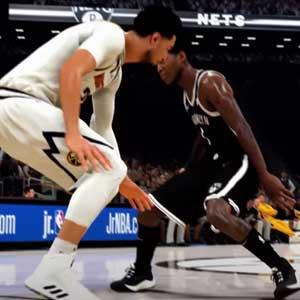 Casse-cheville NBA 2K21