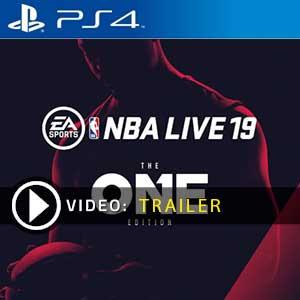 Acheter NBA Live 19 PS4 Comparateur Prix