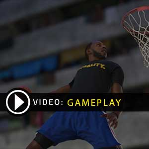 NBA Live 19 PS4 Gameplay Video