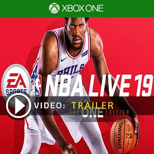 Acheter NBA LIVE 19 THE ONE EDITION Xbox One Comparateur Prix