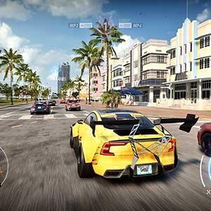 Need For Speed Heat - Eden Shores