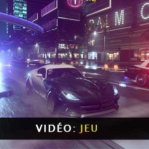 Need For Speed Heat Vidéo de gameplay