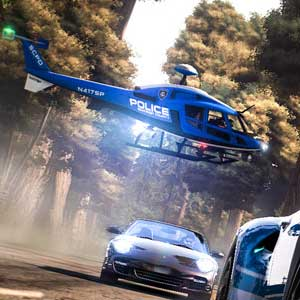 Need for Speed Hot Pursuit Remastered Véhicules de police