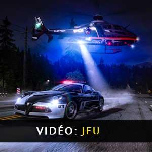 Need for Speed Hot Pursuit Remastered Vidéo de jeu