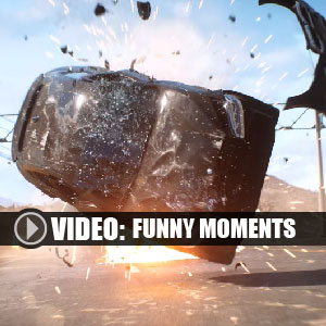 Need for Speed Payback Funny Moments