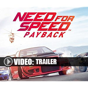 Acheter Need for Speed Payback Clé Cd Comparateur Prix