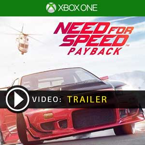Acheter Need for Speed Payback Xbox One Code Comparateur Prix