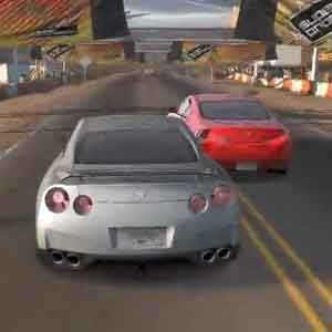 Need for Speed ProStreet Circuit