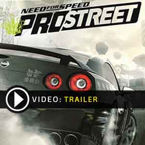 Acheter Need for Speed ProStreet clé CD Comparateur Prix