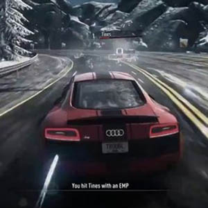 Need for Speed Rivals PS4 Classes