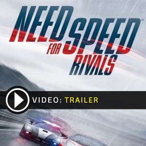 Acheter Need for Speed Rivals clé CD Comparateur Prix