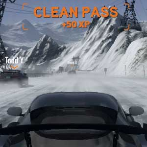 Need For Speed The Run - Passe Clean