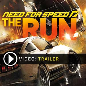 Acheter Need for Speed : The Run Clé CD Comparateur Prix