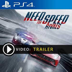 Telecharger Need for Speed Rivals PS4 Jeux Comparateur Prix
