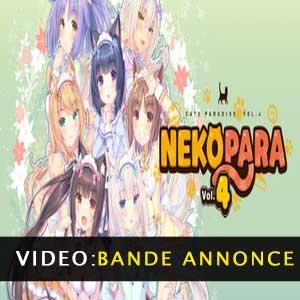 NEKOPARA Vol. 4 Vidéo de la bande-annonce