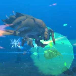 NEO AQUARIUM The King of Crustaceans Poisson