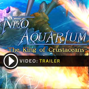 NEO AQUARIUM The King of Crustaceans