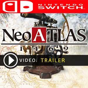 Acheter Neo Atlas 1469 Nintendo Switch Comparateur Prix