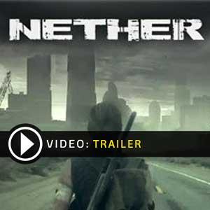 Acheter Nether clé CD Comparateur Prix