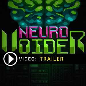 Acheter NeuroVoider Clé Cd Comparateur Prix