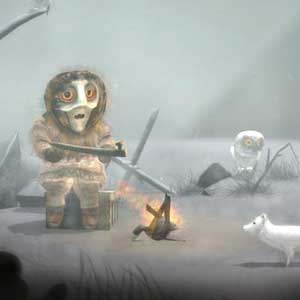 Never Alone - Eskimo
