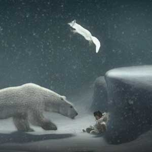 Never Alone - L'ours polaire