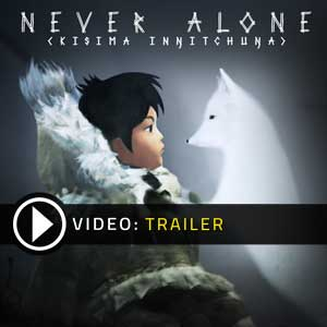 Telecharger Never Alone PS4 code Comparateur Prix