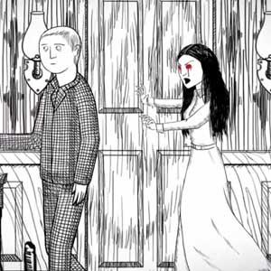 Neverending Nightmares - Creepy