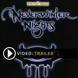 Acheter Dungeons & Dragons Neverwinter Nights Complete clé CD Comparateur Prix