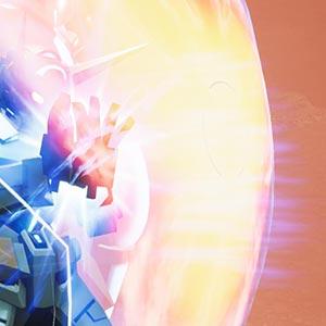bataille avec votre propre Gundam personnalisé