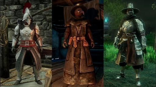 quelle est la meilleure faction dans New World ?