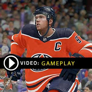 NHL 19 PS4 Gameplay Video