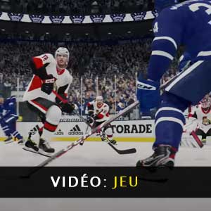NHL 21 Vidéo de jeu