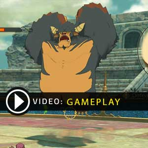 Ni No Kuni 2 Revenant Kingdom Gameplay Video