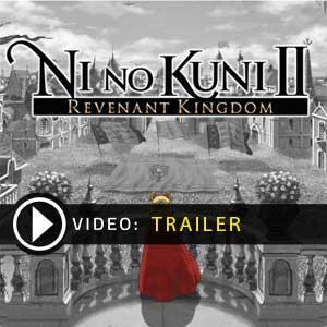 Acheter Ni No Kuni 2 Revenant Kingdom Clé Cd Comparateur Prix