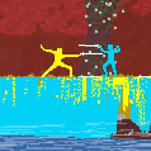 Nidhogg Gameplay