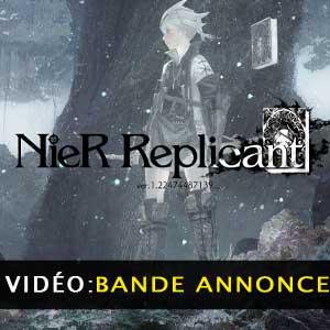 NieR Replicant ver.1.22474487139 Bande-annonce vidéo