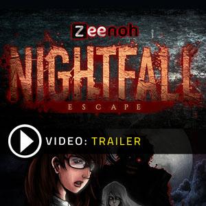 Acheter Nightfall Escape Clé Cd Comparateur Prix