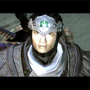 Ninja Blade Ken Ogawa