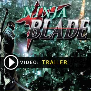 Acheter Ninja Blade Clé Cd Comparateur Prix