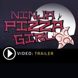 Acheter Ninja Pizza Girl Clé Cd Comparateur Prix