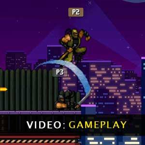Ninja Shodown Gameplay Video