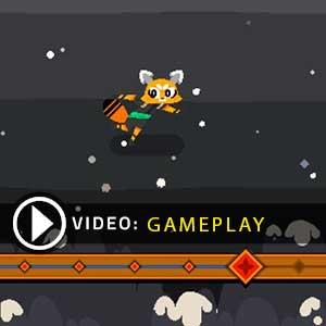 Ninjin Clash of Carrots Xbox One Gameplay Video