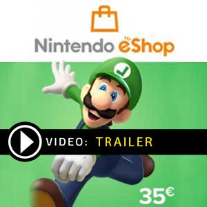 Buy Nintendo eShop Card 25 EUR Card CD Key Compare Prices