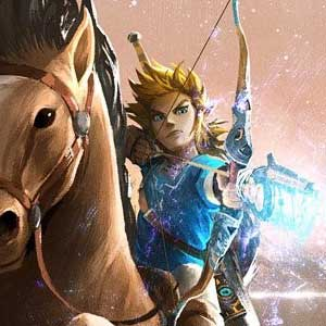 Nintendo eShop Cards - The Legend of Zelda: Breath of the Wild
