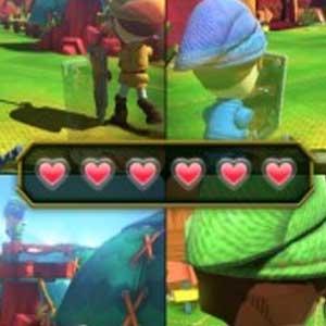 Nintendo Land Nintendo Wii U Gameplay