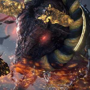 Nioh 2 The Complete Edition taureau géant