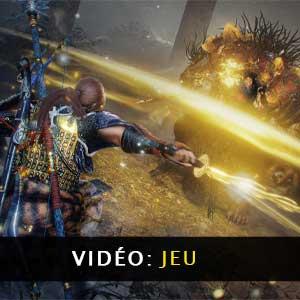 Nioh 2 The Complete Edition vidéo de gameplay